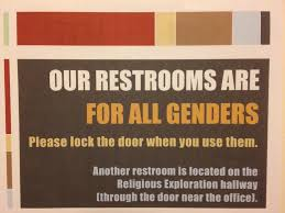 gender neutral bathrooms uua org