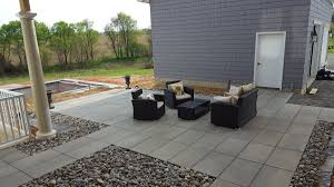Patio Paver Jointing Sand by Patio And Driveway Construction In Leesburg Va