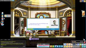 phantom maplestory guide conversation reference error in phantom story maplestory