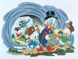 donald duck images uncle scrooge huey dewey louie wallpaper