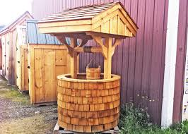 Wishing Well Barn Pricing Wishing Well For Sale Wishing Well Kit Wishing Well Plans