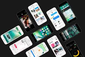 free set of ui elements from ios 10 pre designed in sketch