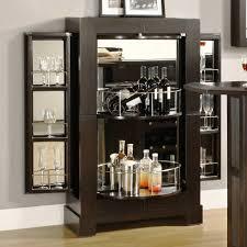 iron wood wine rack 24 bottle holder liquor furniture intended for