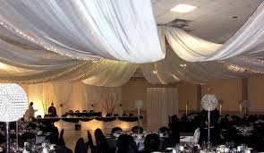 ceiling draping sheer ceiling draping kits