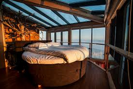 Coolest Treehouses Coolest Treehouse Bedroom With Additional Interior Design For Home
