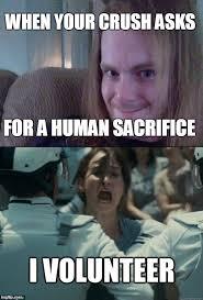 I Volunteer Meme - volunteers imgflip