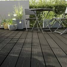 margelle piscine grise anthracite dalle terrasse caillebotis lame terrasse leroy merlin