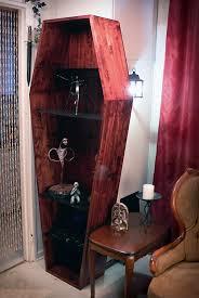 coffin bookshelf coffin shelf by rajala on deviantart
