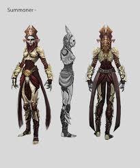 nosgoth details new vampire class and halloween event gamecrate