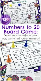 counting numbers 1 to 20 free counting numbers 1 20