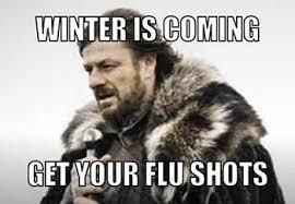 Flu Shot Meme - flu shot vaccines the lowdown on vaccines