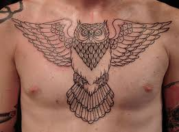 only god can judge me and grey ink wings chest