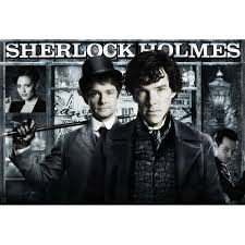 Home Decor Tv Shows by Online Buy Wholesale Sherlock Tv Poster From China Sherlock Tv