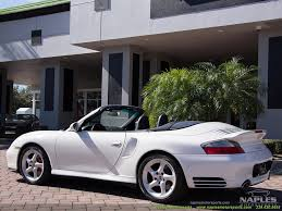 porsche turbo convertible 2004 porsche 911 turbo convertible