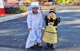 Bee Halloween Costume Beekeeper Queen Bee Halloween Costumes Beekeeper Queen Bee