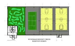 Wyndham Patriots Place Floor Plan Vincent Cusumano Architecthospitality