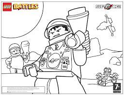 lego battles flickr