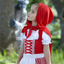 little red riding hood halloween costume toddler easy costume ideas for world book day officreche blog