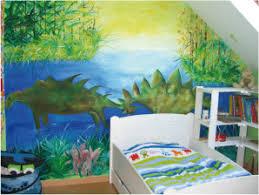 chambre dinosaure chambre dinosaure fresque murale forum chambres d enfants