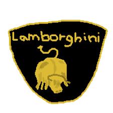 lamborghini logo piq lamborghini logo 200x200 pixel by lamborghiniguy