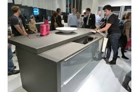 invisible kitchens and natural surfaces with laminex new zealand