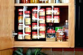 spice rack cabinet insert spice rack cabinet insert home depot spice rack insert over the door