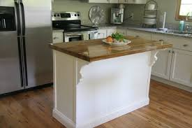 Kitchen Island Tops Kitchen Alluring Small Kitchen Decoration Using Carved White Wood