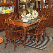 maple dining room furniture high bent feather side chairs shown in hard maple with an