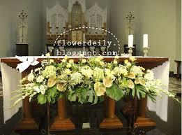 198 best church decoration images on flower
