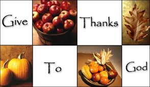 give thanks to god ecard free thanksgiving cards