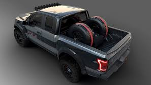 ford raptor truck pictures this jet fighter inspired ford f 22 raptor will help you live out