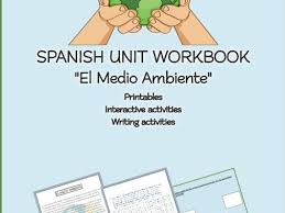 spanish direct object pronouns worksheet with ar and er verbs by