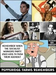 Pepperidge Farm Remembers Meme - 25 best memes about pepperidge farms remembers pepperidge