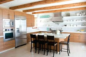 kitchen shelving ideas exposed kitchen shelves contemporary kitchen wooden cabinets open