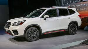 toyota new suv car the best cars and suvs of the 2018 new york auto show extremetech