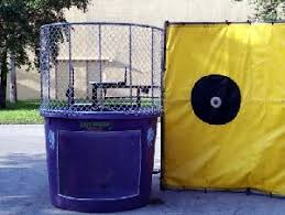 dunk tank rental nj dunk tank rentals in new jersey