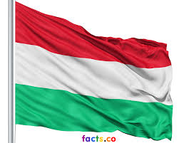 Hatis Flag Hungary Flag Colors Hungary Flag Meaning History