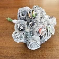 tutorial kerajinan tangan dari kertas gulung cara membuat kerajinan tangan dari koran bekas berbentuk bunga