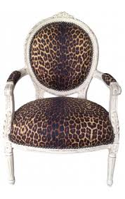 Leopard Armchair Discover Our Selection Of Our Most Beautiful Baroque Armchairs Of