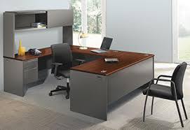 Hon Desk Hutch Office Furniture Collections Costco