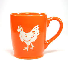 Coffee Mugs Wholesale Wholesale Chicken Glasses And Mugs U2013 Bread And Badger Gifts