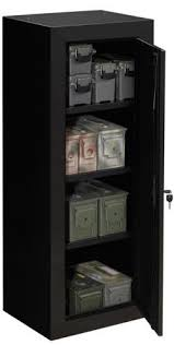 Ammo Storage Cabinet Stack On Firepower Ammo Security Cabinet The Tactical Wire