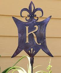 yard decorations outdoor decor last name signs personalized