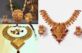 temple jewelry traditional antique and 100 handmade