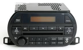 qatar living nissan altima 2005 nissan altima 2002 to 2005 radio am fm cd player upgraded w
