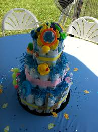 diaper cakes u2013 the nearly perfect baby shower gift more than paleo