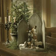 the story willow tree nativity complete set