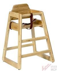 chaise haute bebe bois chaise haute pour restaurant en bois chaise haute professionnelle