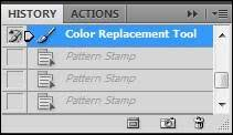 how to use the painting tools in photoshop universalclass