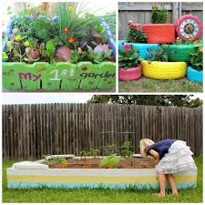 Children S Garden Ideas Play Garden Ideas For Growing A Jeweled Childrens Garden